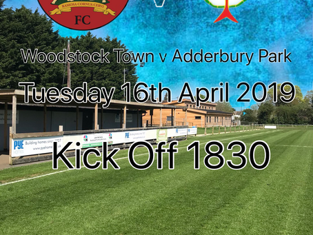 Adderbury Park Preview