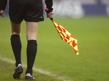 Club Linesman Wanted