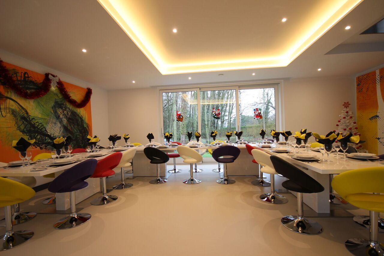 Shelson Grange Dining
