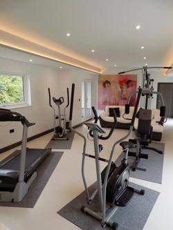 Sheldon Grange Gym