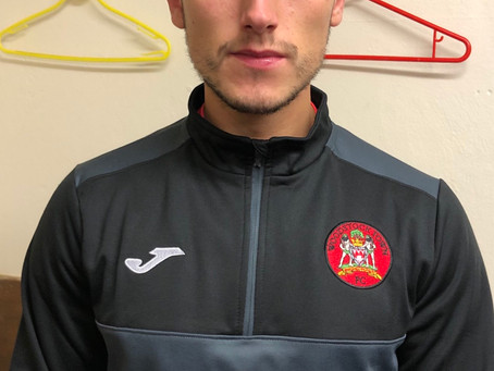 Collier Makes The Switch From Kidlington