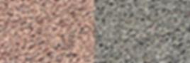 RESINE GRAVILLONNEE TYPE PEPITE | Sol-résines