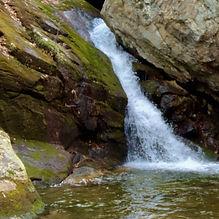Waterfall Gurley