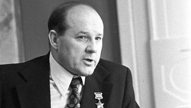 Виктор Вацлавович Вольский, основатель кафедры СЭГЗС