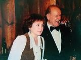 Родионова Ирина Александровна и Виктор Вацлавович Вольский