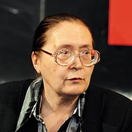 Ирина Михайловна Кузина, сотрудник кафедры СЭГЗС