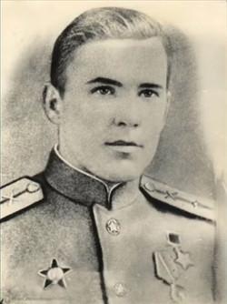 Виктор Вацлавович Вольский на военной службе