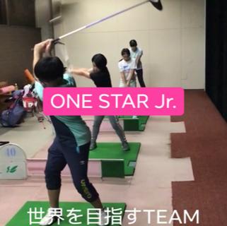 ONE STAR Jr.