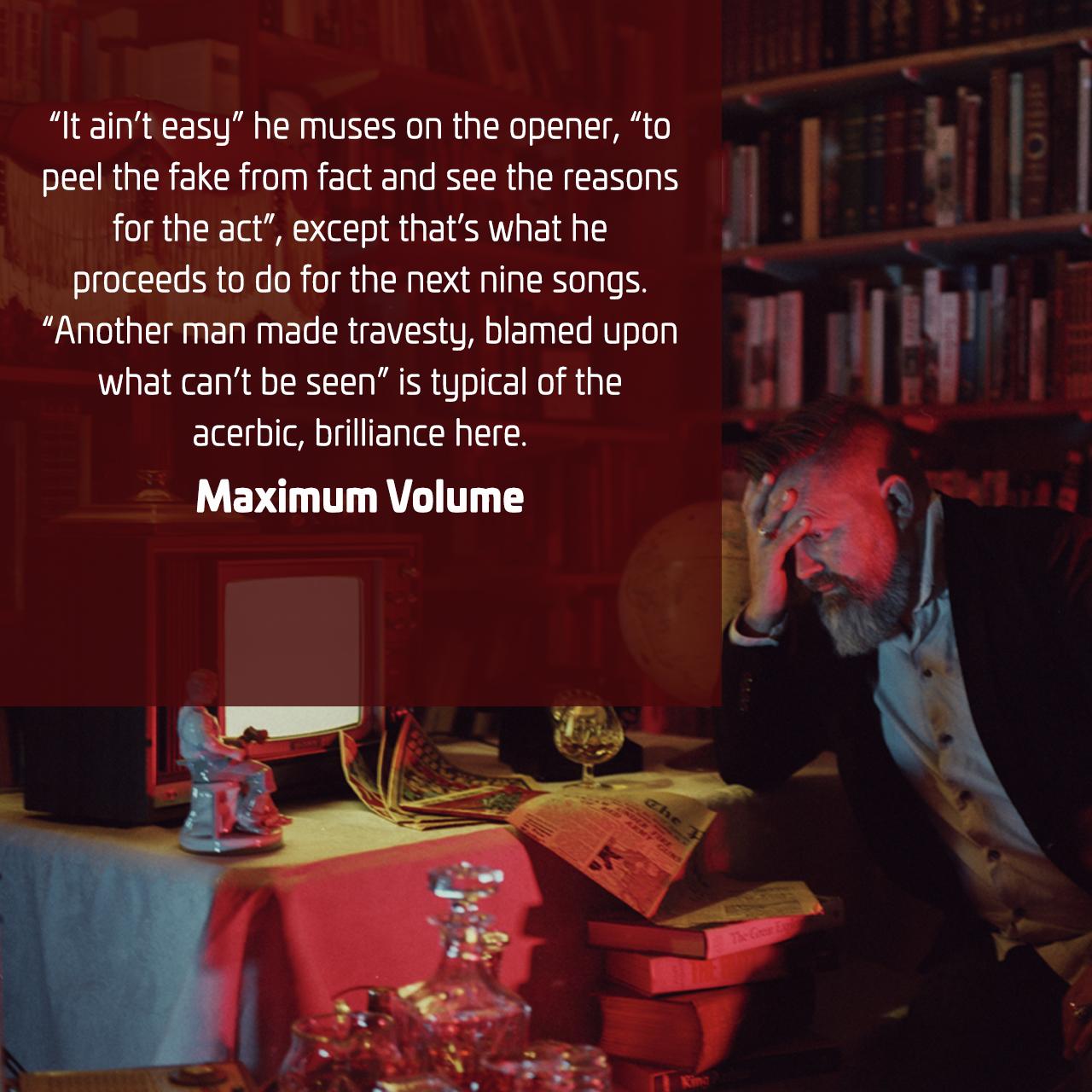 Max-Volume-Quote
