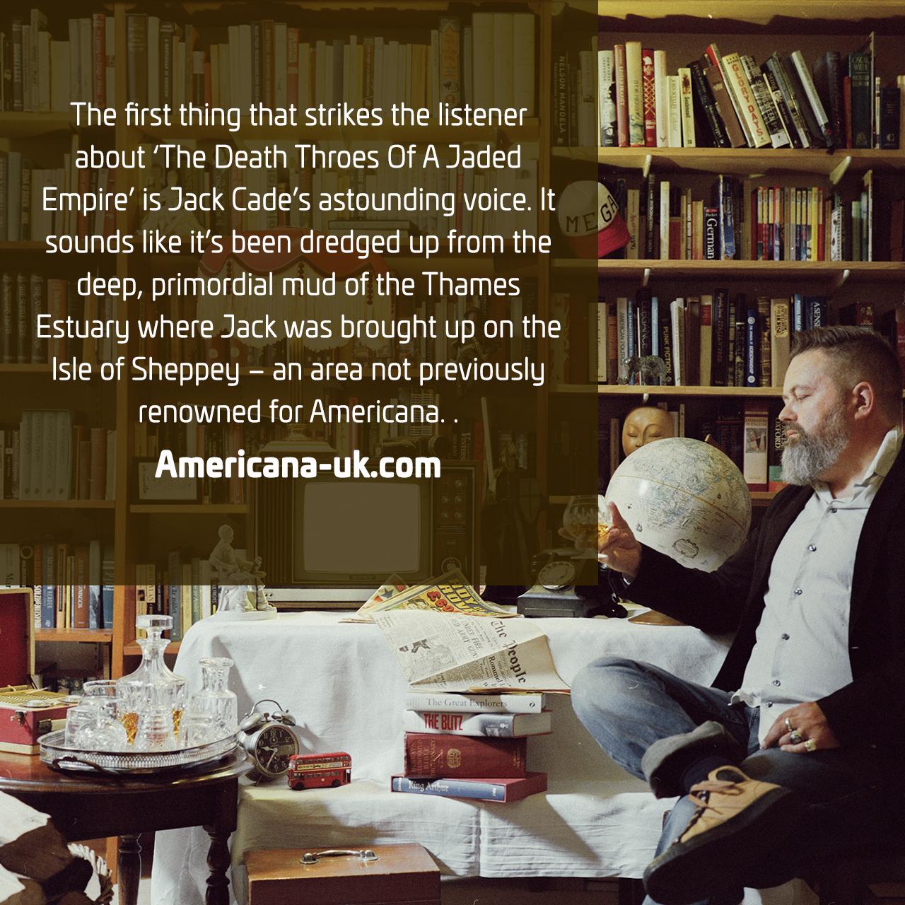 Americana-uk-Quote