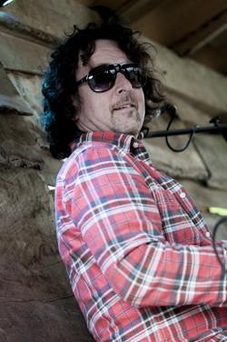 Adam Perry - Drummer