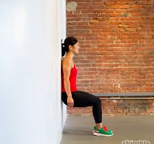 Physiotherapy for knee pain - 4 exercises to healthier knees