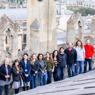 Griffiths Lab at King's