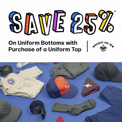 2020 Fall Uniform Offer - Graphic (1080x