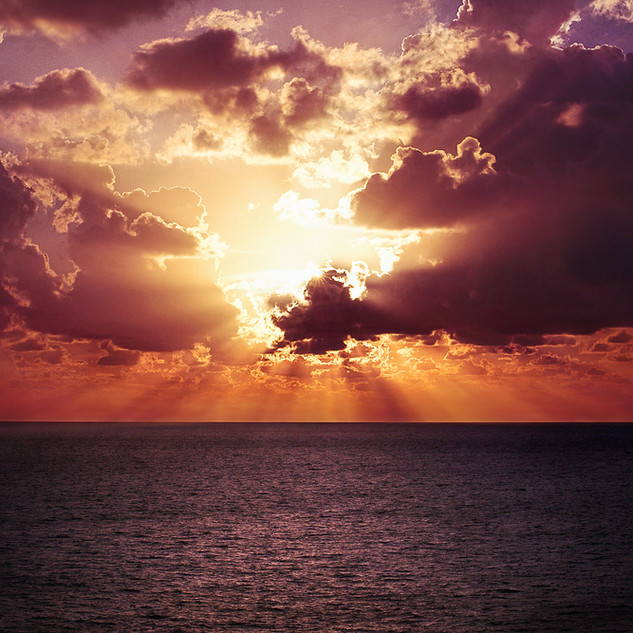 Resurrection Sun