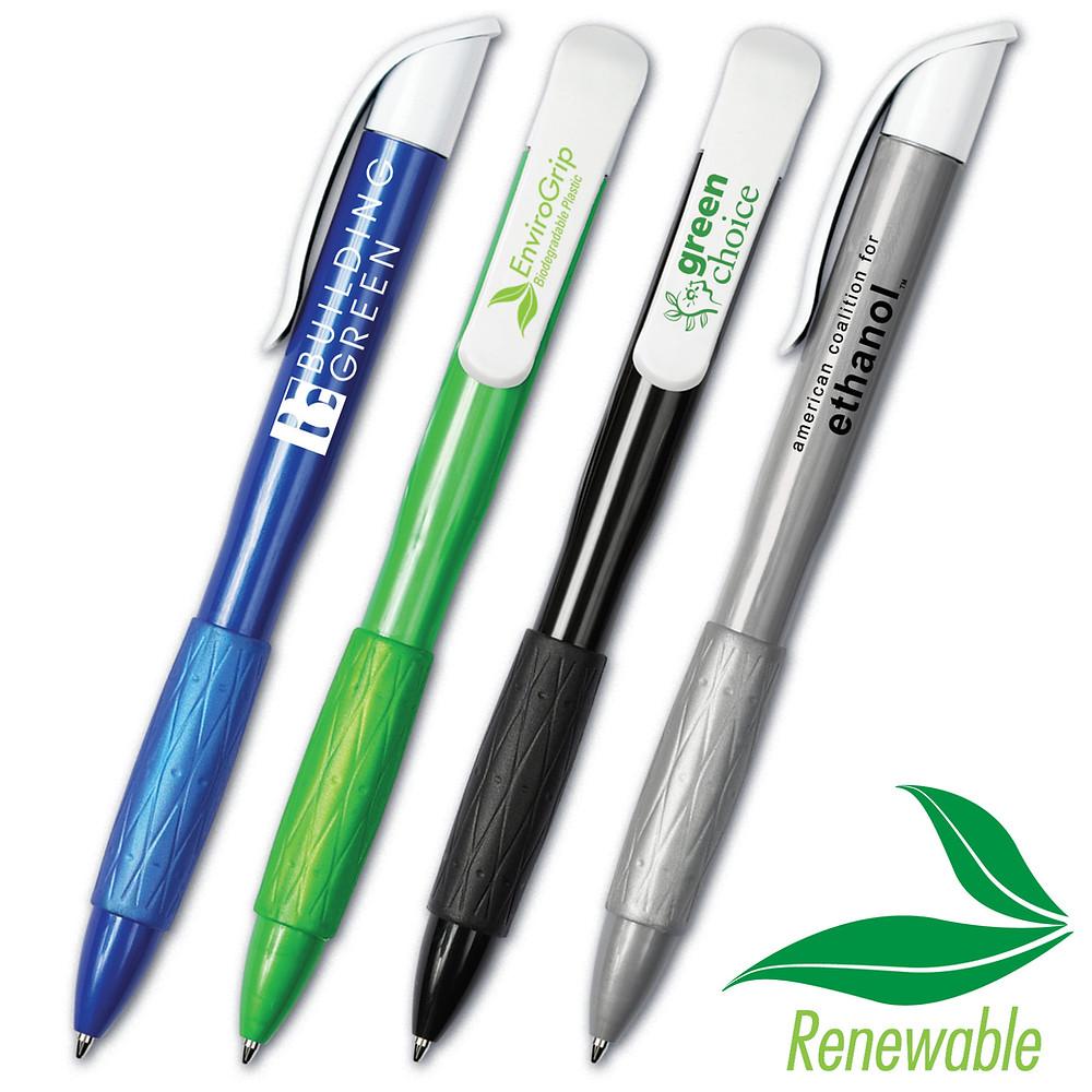 Biodegradable Custom Pens