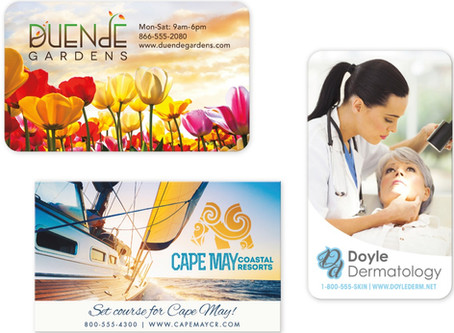 Selecting a Promotional Magnet