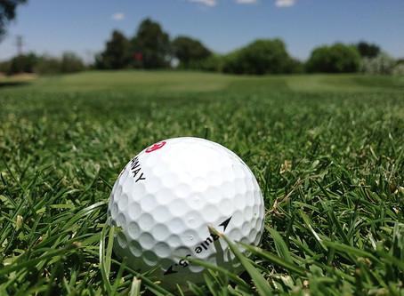 How To Select a Custom Printed Golf Ball