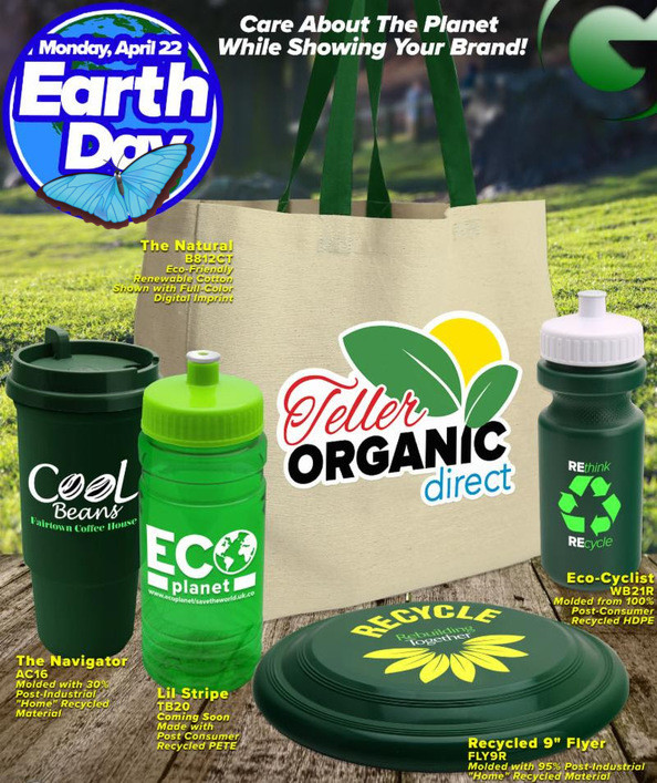 Eco Friendly Promotions
