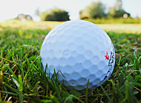 Golf Shows Promotional Products