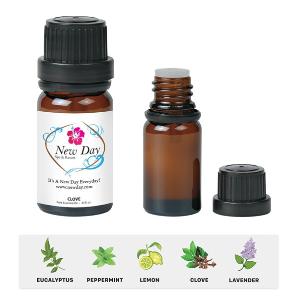 Pure Scented Essential Oil