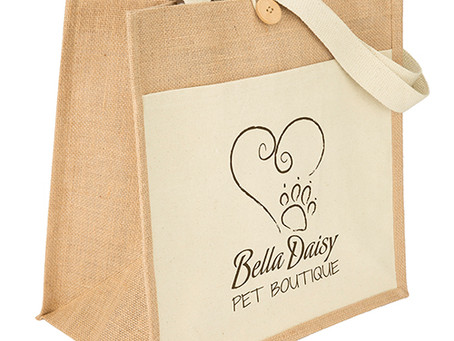 Promotional Bags: One Of The Best Way to Get Your Brand Noticed