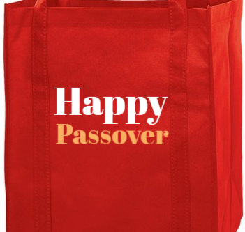 Pesach/Passover Promotional Product Ideas