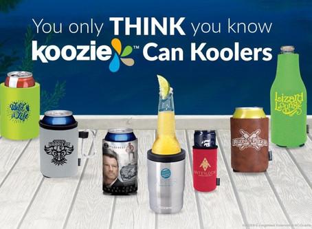 Selecting A Koozie
