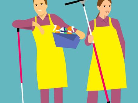 International Housekeeping Week