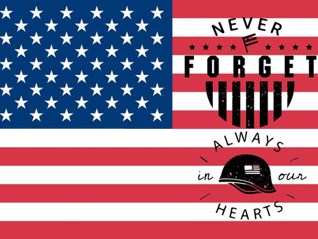 Memorial Day Promotional Products