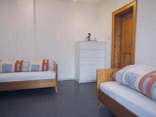 Schlafzimmer 2 Ansicht 2 Apartment Silbe