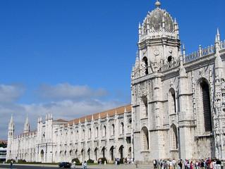 Belém, the Open-Air Museum
