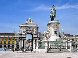 Lisboa eleita melhor cidade para se trabalhar e para se viver pela BBC