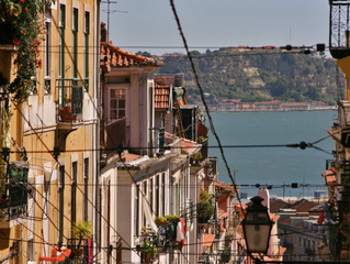 Bairro Alto is neighbourhood open to the world, open to diversity, open to the joy of life.