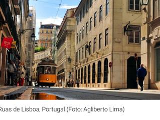 Sem emprego, brasileiros recorrem a programa para conseguir voltar de Portugal.