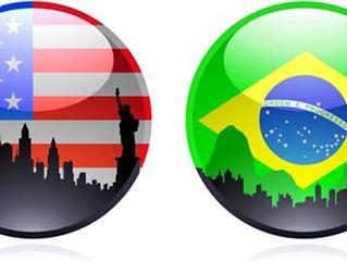 Estados Unidos oferece projetos para quem quiser deixar o Brasil e se tornar cidadão americano!!
