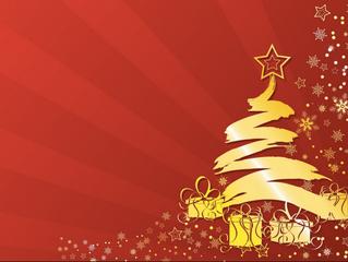 Merry Christimas & Happy New Year!
