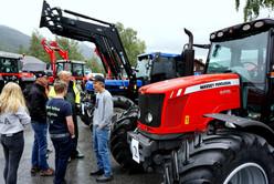 traktordiskusjonar