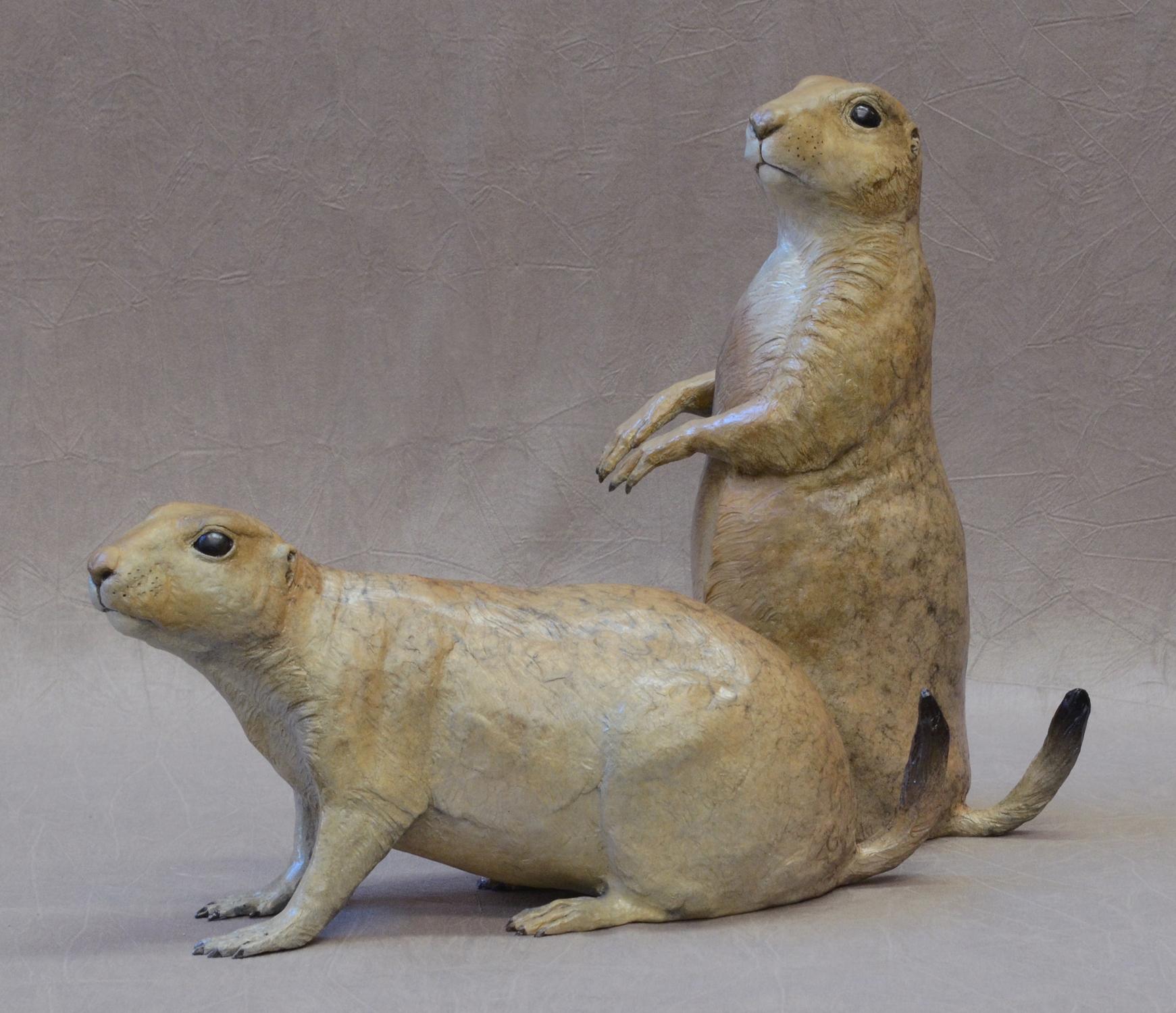 Prairie Dogs I and II