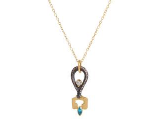 Guardian Ingrid Key Necklace