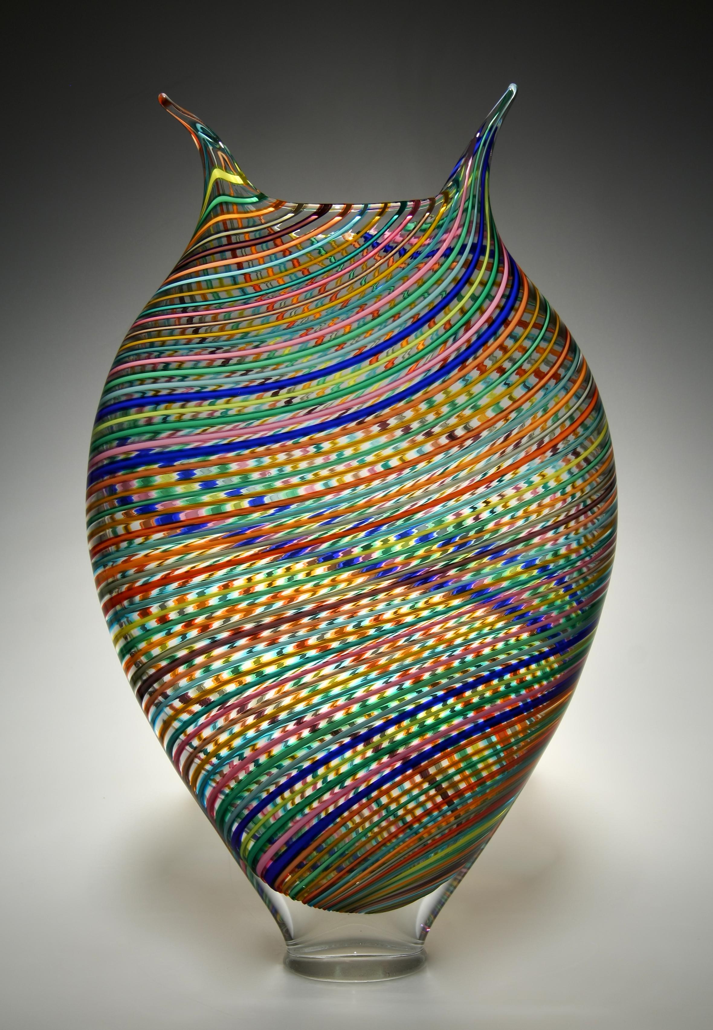 Multicolor Foglio