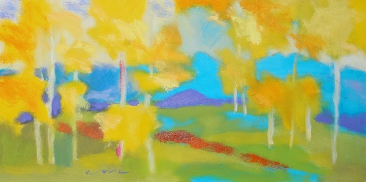 Telluride Morning III