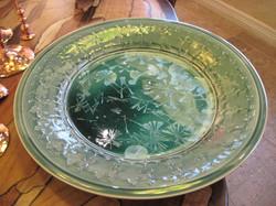 Aqua Platter