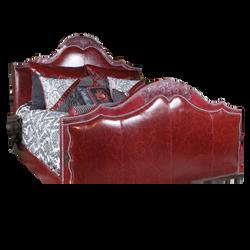 Chisholm  King Bed