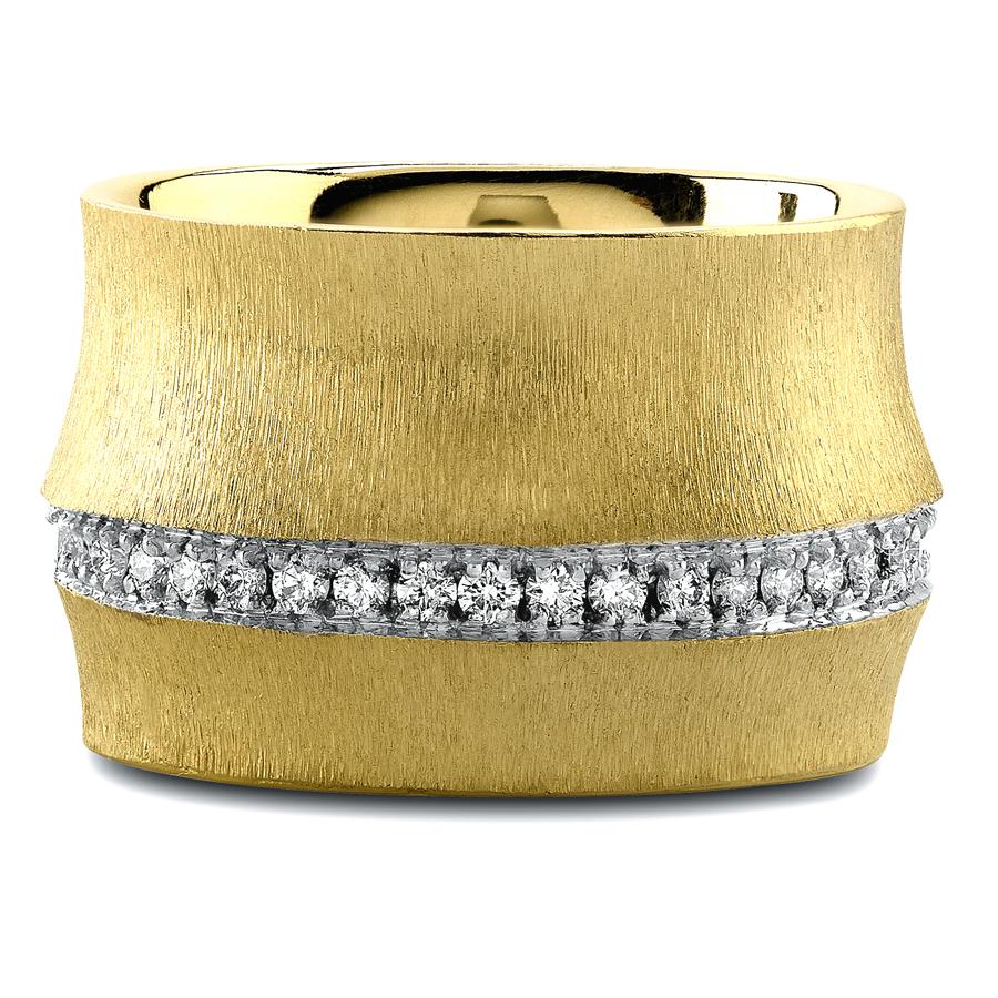 Bamboo Ring