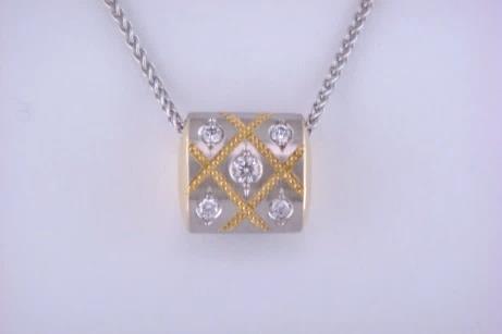 Duchess Necklace