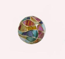 Barcelona Sphere Pendant