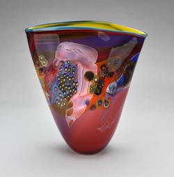 Medium Colorfield Jar