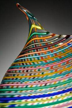 Multicolor Foglio Detail