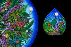 Moonscape Mikael Darni Nightlight